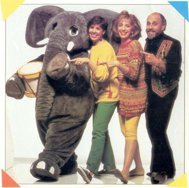 Sharon, Lois & Bram Wikipedia
