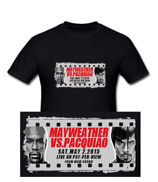 Manny Pacquiao, Manny Pacquiao shirts, mayweather vs pacquiao