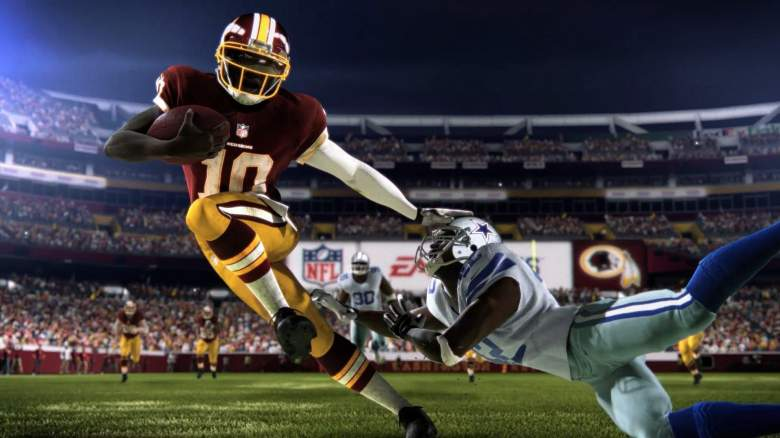 madden nfl 16 release date