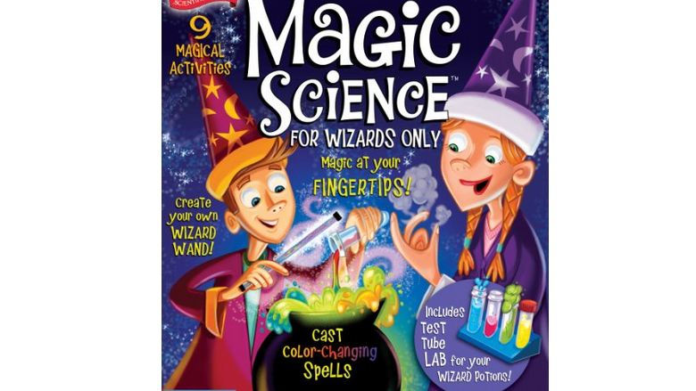 science educational toys for kids
