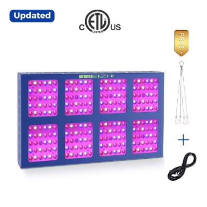 Meizhi 1200W LED Grow Light