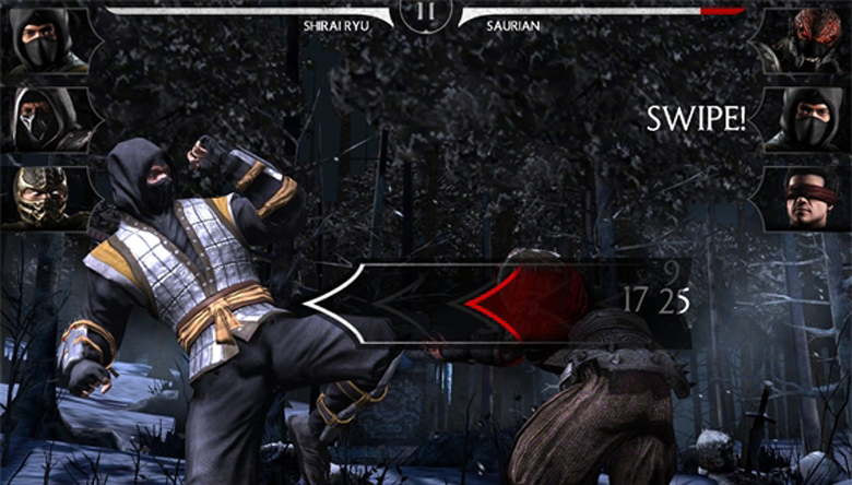 Mortal Kombat X Mobile Top 10 Tips Cheats Heavy Com Page 2