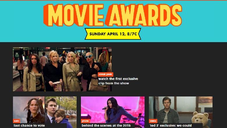 MTV Movie Awards Channel, MTV Movie Awards 2015 Channel, MTV Movie Awards 2015 Vote, MTV Movie Awards 2015 Time, MTV Movie Awards 2015 Date, MTV Movie Awards Time, MTV Movie Awards Date, What Time Is The MTV Movie Awards 2015, What Time Are The MTV Movie Awards 2015