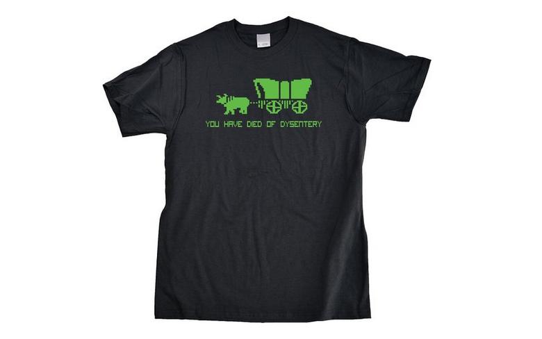 nerdy t shirts