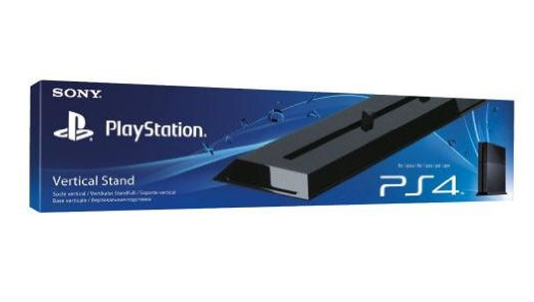 ps4 stands