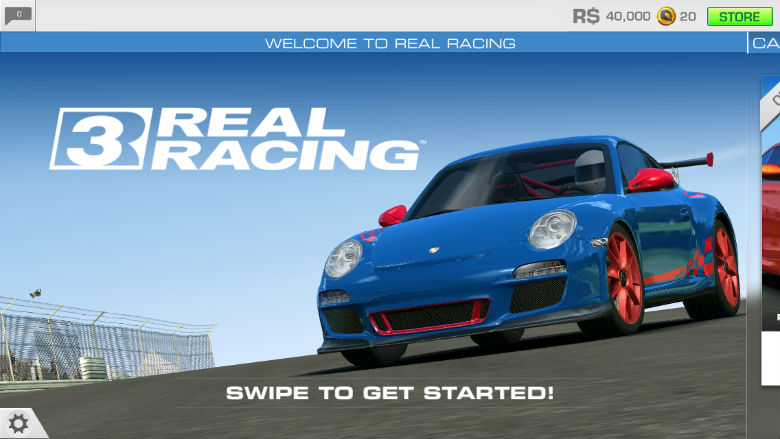 new racing games, games for iphone, free racing games, racing apps