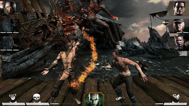 Mortal Kombat X Guide