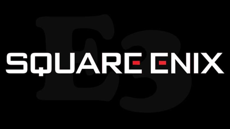 square enix e3 2015 press conference