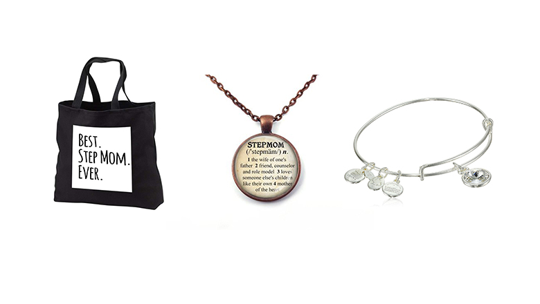 mothers day gifts for stepmom