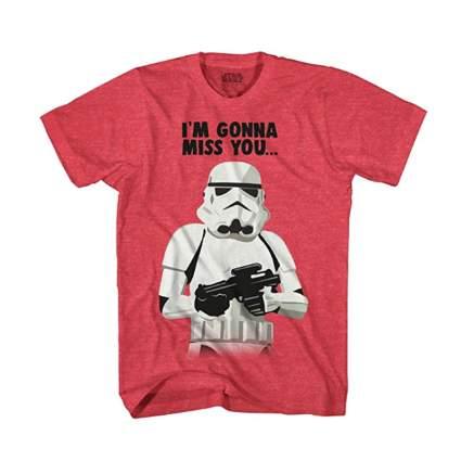 stormtrooper miss you shirt