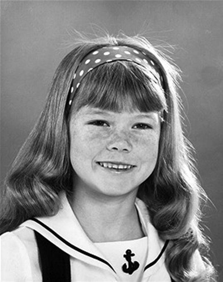 Suzanne Crough Dead