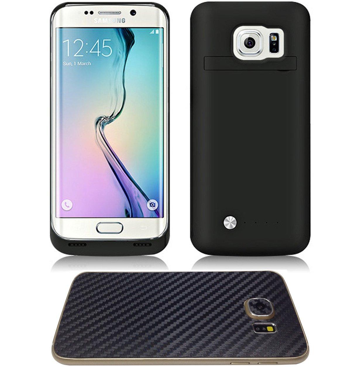 s6 battery cases