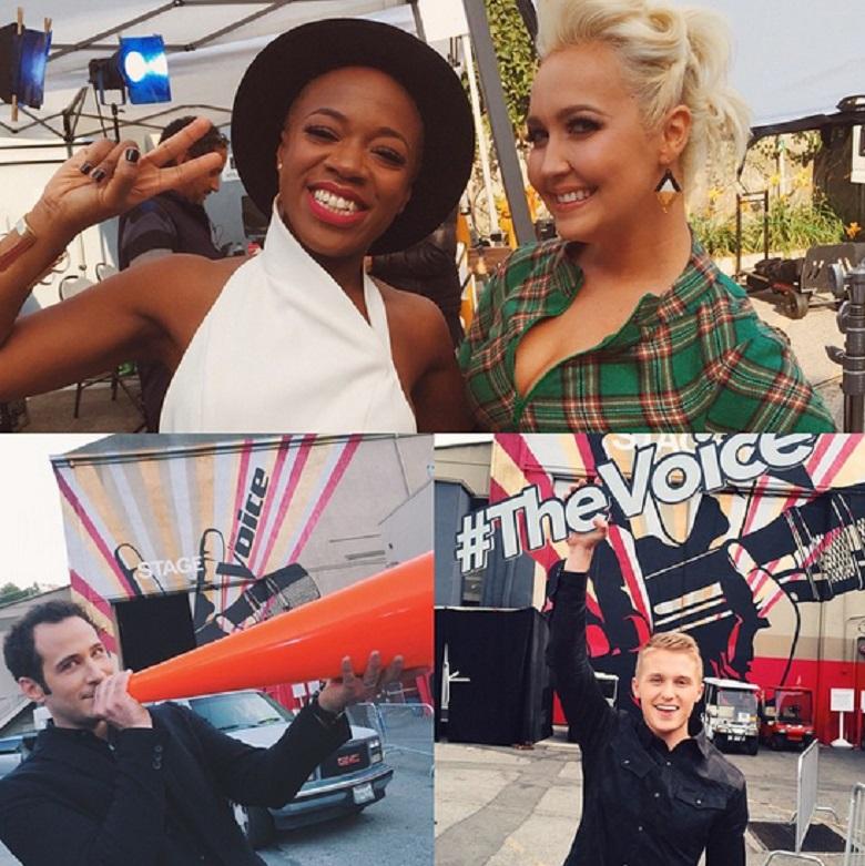 The Voice, The Voice 2015, The Voice Season 8 Contestants, The Voice Contestants 2015, The Voice Top 8 Contestants, The Voice Cast, The Voice Season 8 Cast