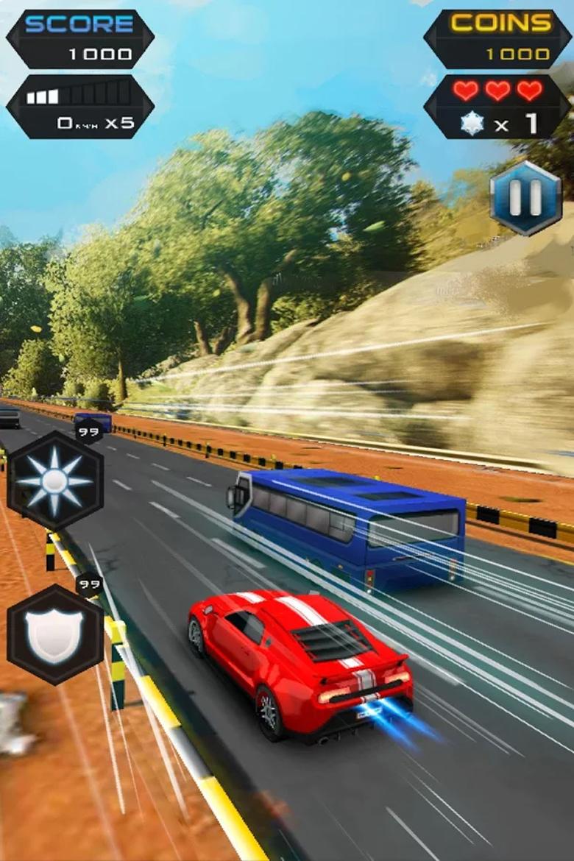 Asphalt Racing: Furious Fast