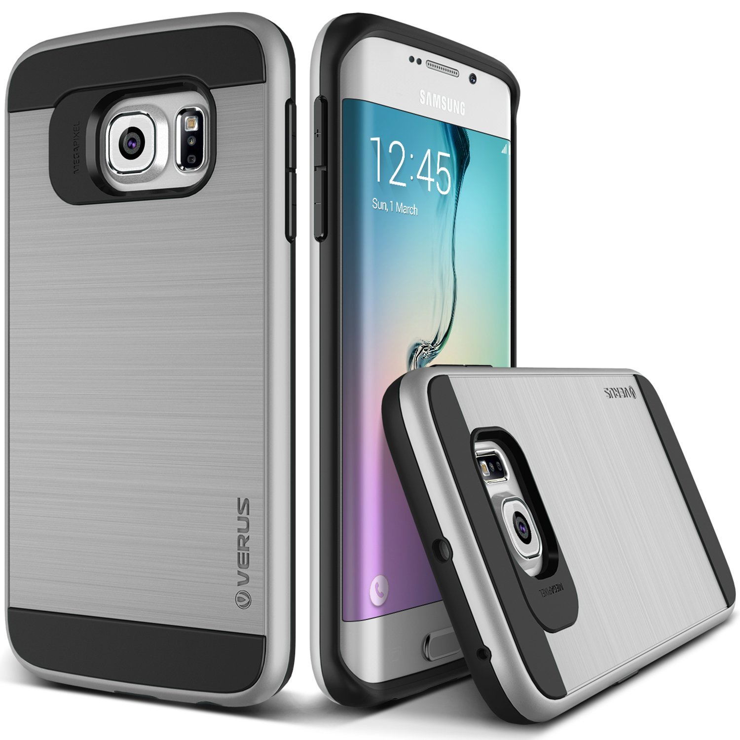 Top 10 Best Galaxy S6 Edge Cases The Heavy Power List Heavy Com