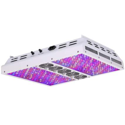 VIPARSPECTRA Dimmable Series PAR1200 1200W LED Grow Ligh
