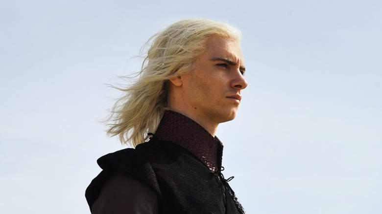 Viserys Targaryen actor