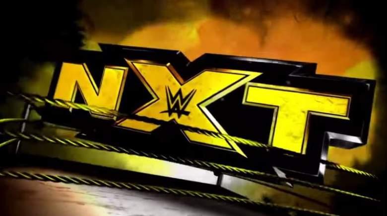WWE, NXT