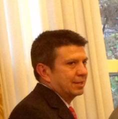 Xavier Morales (HAPCOA.org)