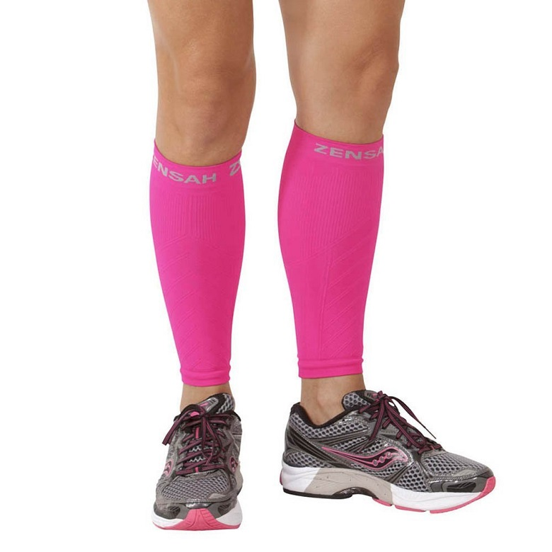 Zensah Compression Leg Sleeves, zensah compression socks, compression socks