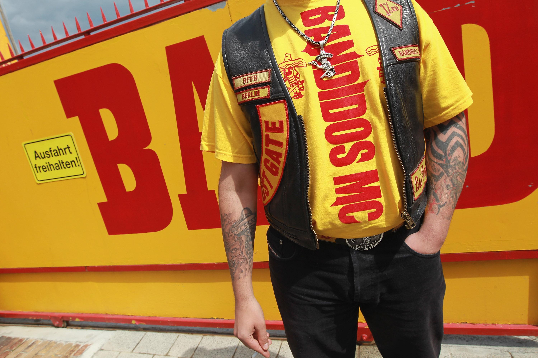 Bandidos Motorcycle Club, Bandidos biker gang, bandidos waco texas shooting shootout