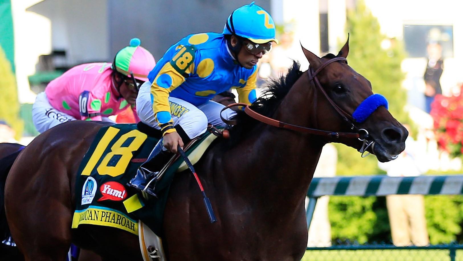 Horseracing Odds
