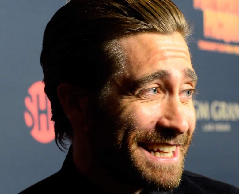 Jake Gyllenhaal pictures, Jake Gyllenhaal images, Jake Gyllenhaal photos, Jake Gyllenhaal in southpaw, Jake Gyllenhaal boxing, Jake Gyllenhaal at mayweather, Jake Gyllenhaal at pacquiao, Jake Gyllenhaal at fight