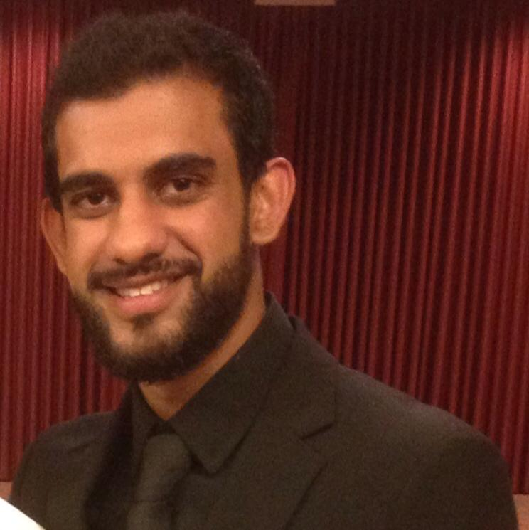 Asher Abid Khan, Asher Khan, Spring Texas ISIS