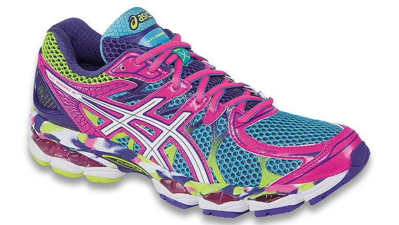 Fuerza motriz Adiós Aplicado  10 Best Asics Women's Running Shoes: Your Buyer's Guide (2019) | Heavy.com