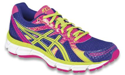 ASICS Women's Gel-Excite 2 Running Shoe, gel excite 2, asics womens running shoes
