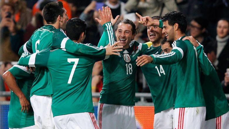 Copa America 2015 Mexico, Copa America 2015 Mexico squad