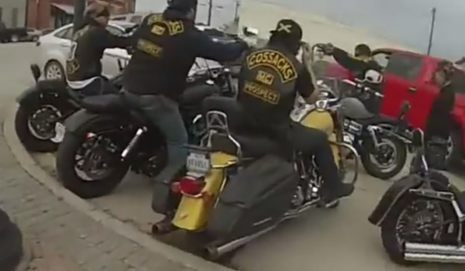 Cossacks Motorcycle Club, Cossacks MC, Cossacks Biker Club, Cossacks, Cosscks biker gang, cossacks waco