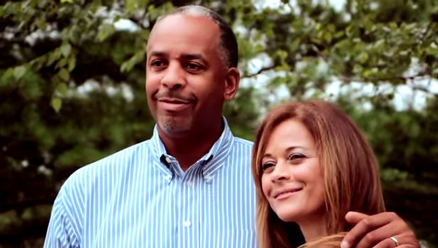 Dell and Sonya Curry, Dell curry wife, Steph curry Dad, Steph Curry parents