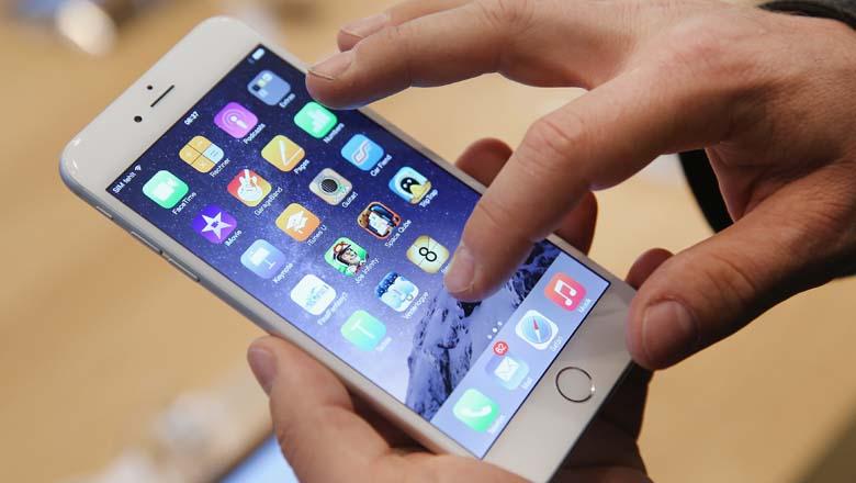 effective power message, iphones, iphone, ios, error