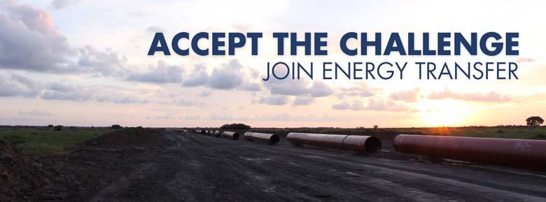 Energy Transfer Partners Facebook