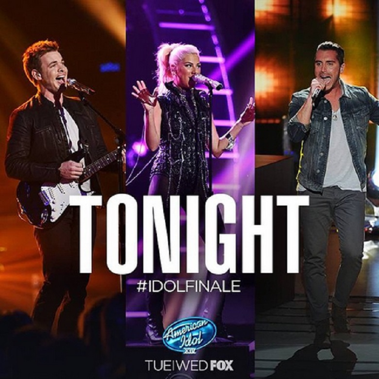 American Idol, American Idol 2015 Contestants, American Idol Contestants 2015, American Idol Finale 2015, American Idol Top 3 Contestants, American Idol Winners, American Idol 2015 Finalists