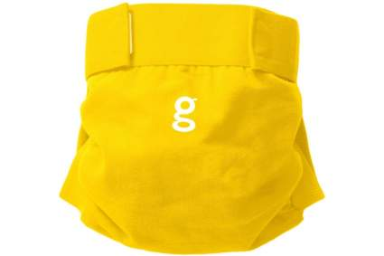 gdiapers hybrid cloth diaper