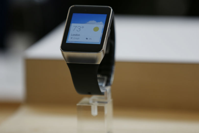 android wear, Google I/o 2015, google conference