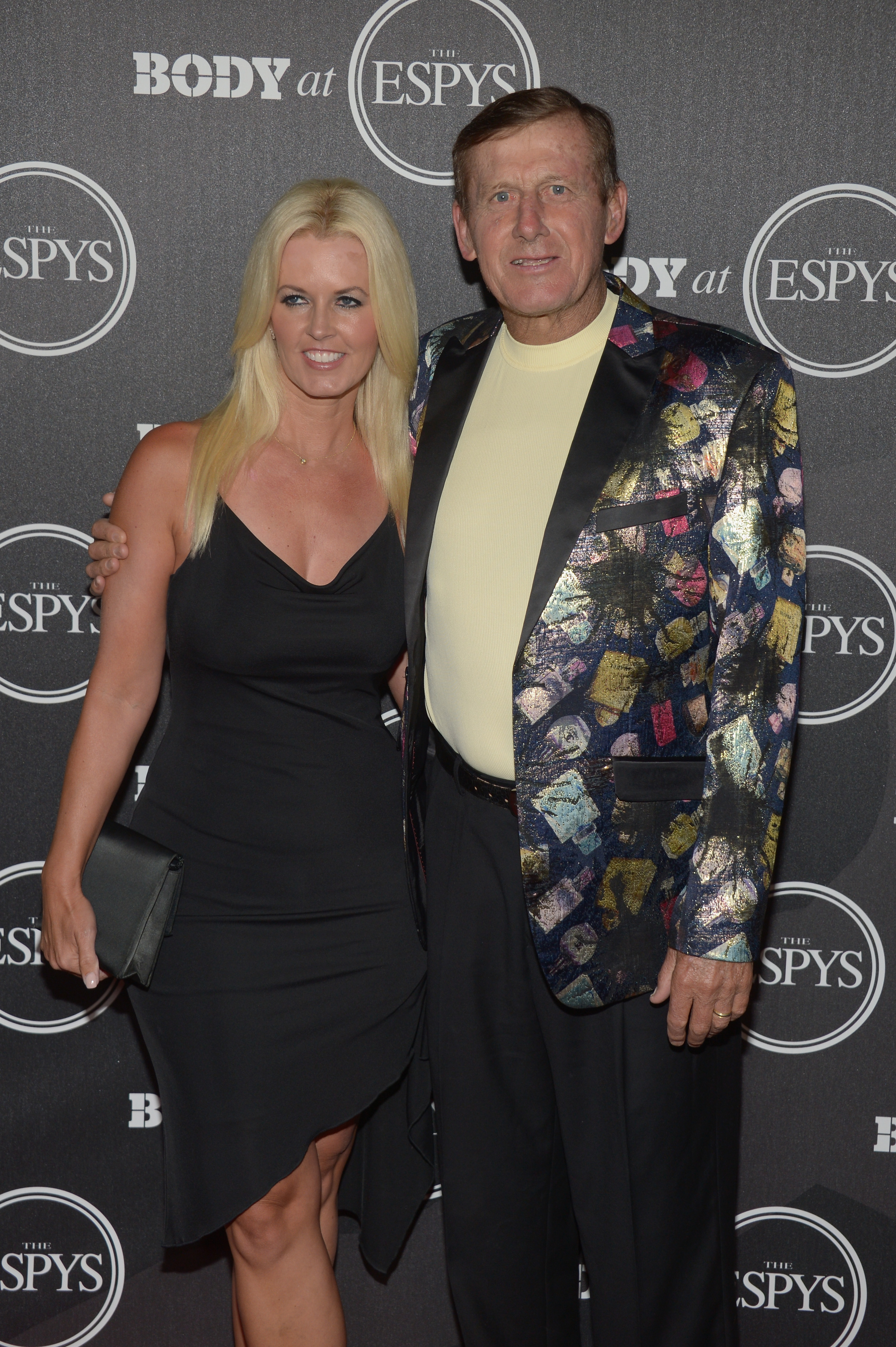 Craig Stacy Sager Wife Photos Pictures
