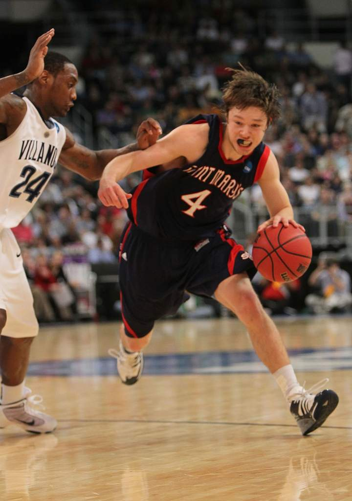 Matthew Dellavedova, Saint Mary's, basketball, NCAA