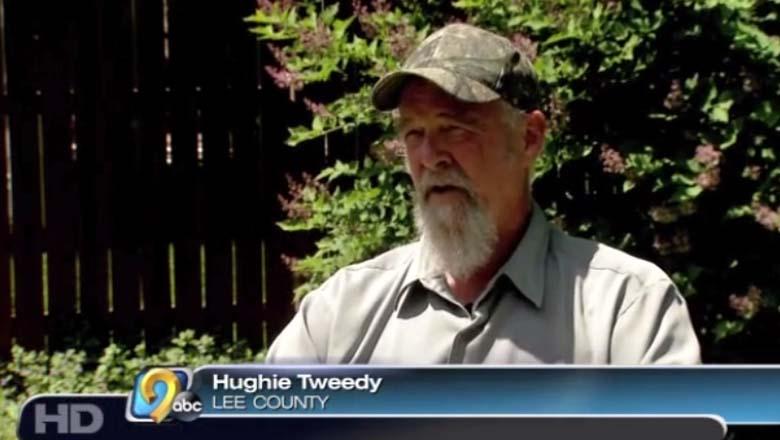 Hughie Tweedy Prostitute Teenage
