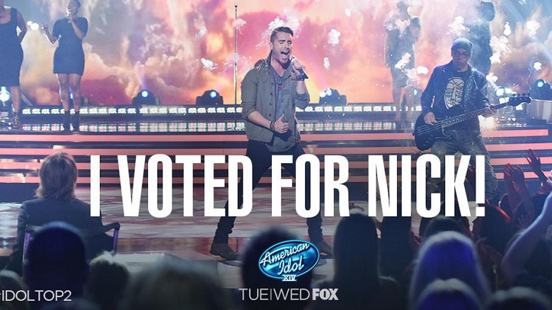 American Idol, American Idol Winner, Who Won American Idol 2015, American Idol 2015 Winner, Voted Off American Idol, American Idol Elimination