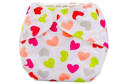 iuhan cloth diaper