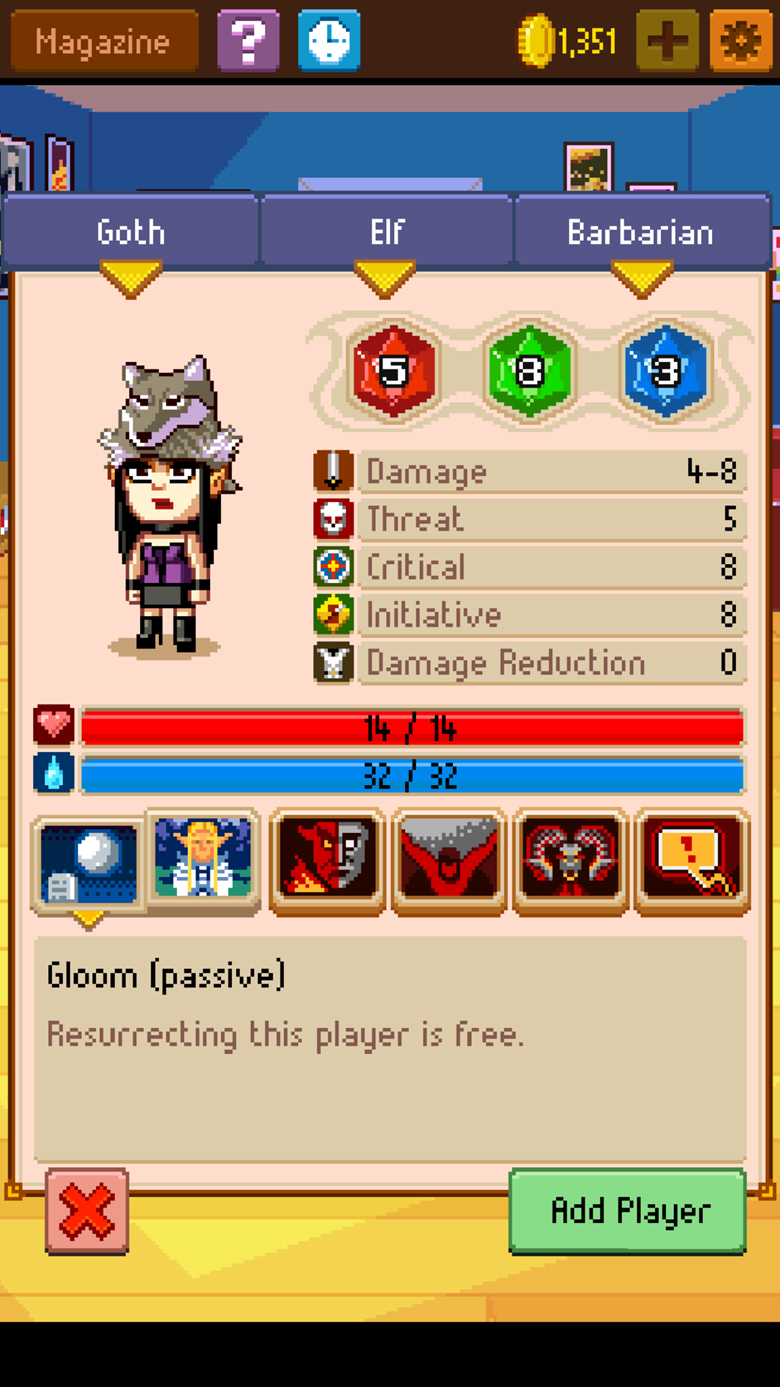 Knights of Pen and Paper 2 Tips