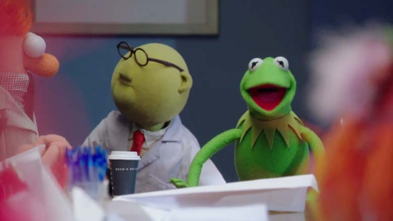 the muppets, abc, teaser, trailer