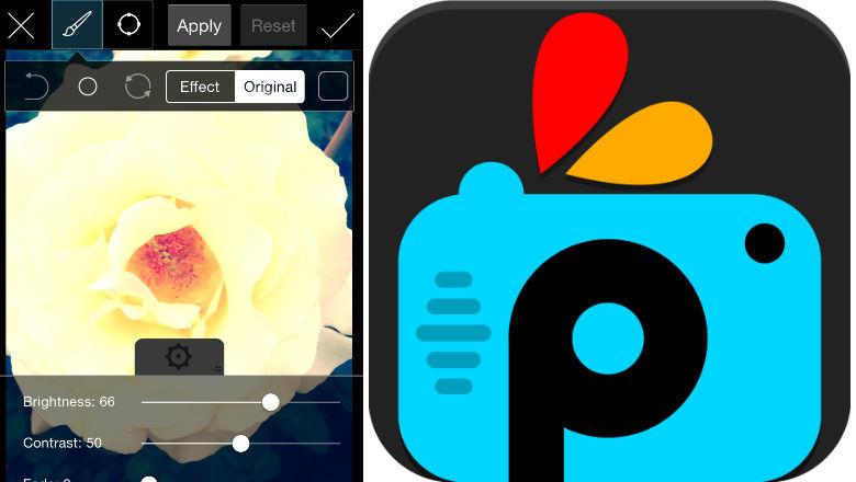 picture editing app, free photo editing app, Instagram photos