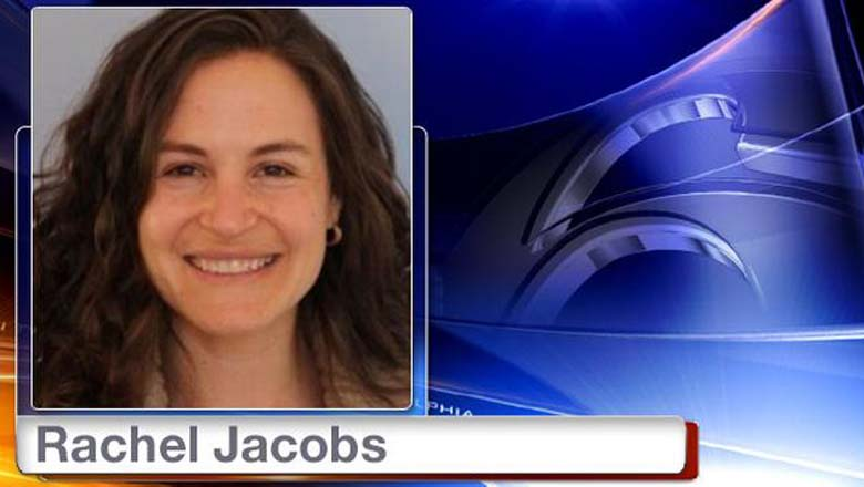 Rachel Jacobs Missing