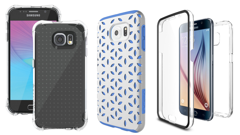 s6 cases, samsung galaxy s6 cases, incipio s6 case
