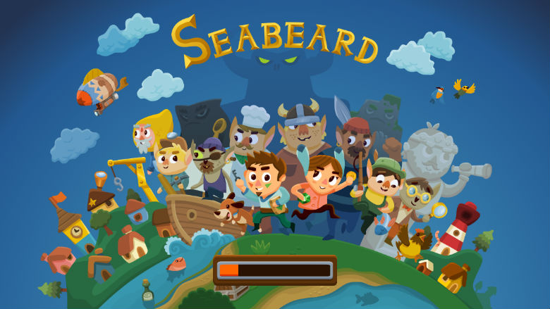 free role-playing game, new strategy games, Seabeard