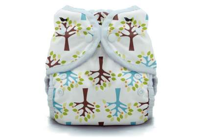 thirsties cloth diaper